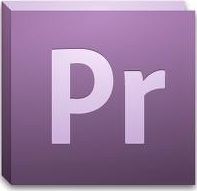 Image of Adobe Premiere Pro icon.